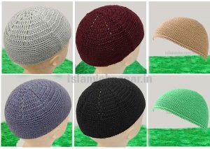 islamic-topi