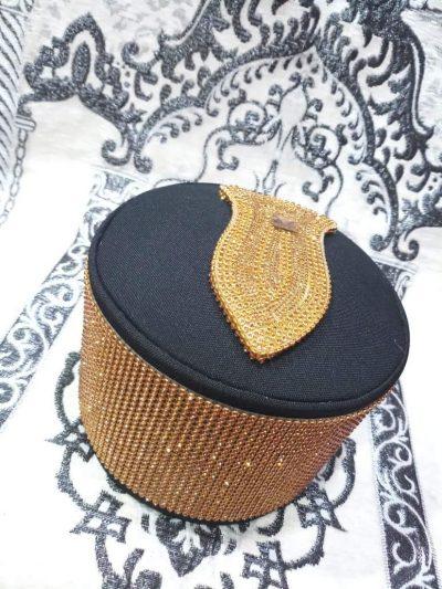 golden-sabbir-barkati-naalein-topi