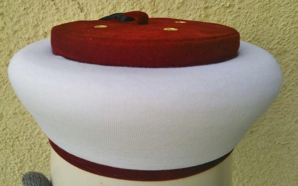 Qadri Imama Turban Topi