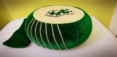 Ashrafi Taaj Wedding Turban