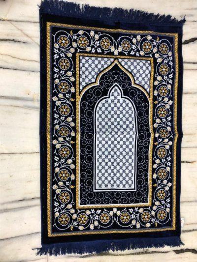 Namaz Prayer Mat Arabic Madina Islamic