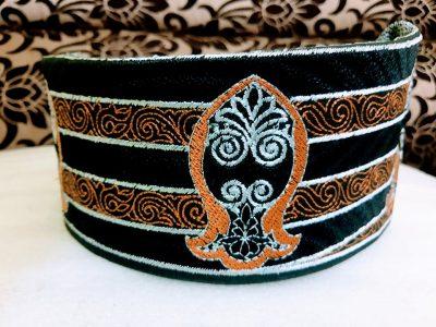 Barkati Omani Topi Nalain Shareef Model 261220-1